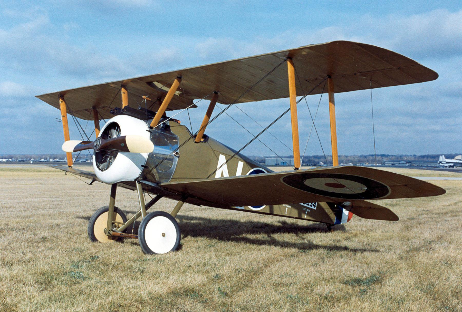 Sopwith_F-1_Camel_2_USAF