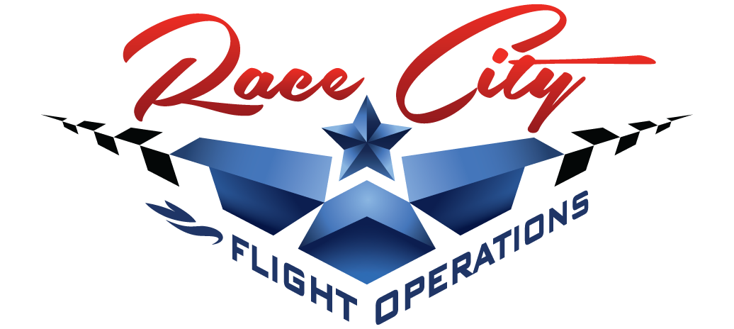 Race City Flight Operations